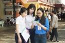 Cụm thi số 5 - Đại học Lâm Nghiệp: Phổ điểm tập trung ở ngưỡng 4-6