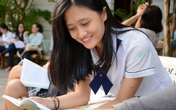 Top 100 thí sinh có điểm thi THPT Quốc gia 2016 cao nhất