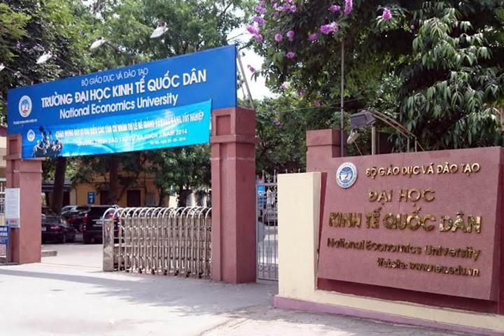 Điểm chuẩn Đại học Kinh tế Quốc dân 2016 dự kiến giảm nhẹ