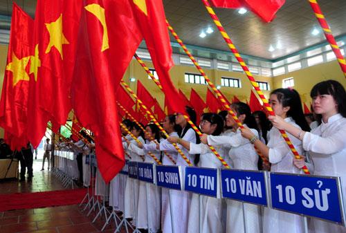 Điểm chuẩn dự kiến vào lớp 10 Bắc Ninh 2016