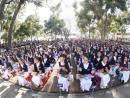 Lâm Đồng công bố điểm chuẩn vào lớp 10 năm 2016