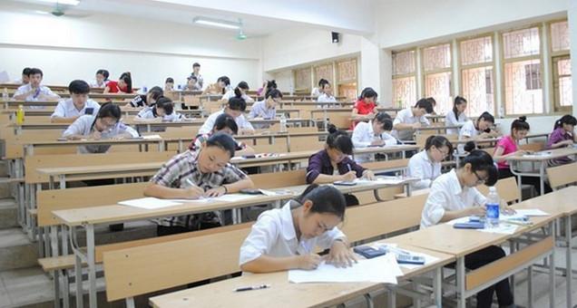 Điểm xét tuyển vào trường ĐH Sư Phạm kỹ thuật Nam Định 2016