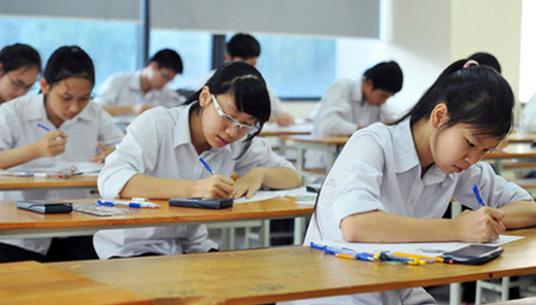 Mức điểm nhận hồ sơ xét tuyển Đại học Nông lâm Bắc Giang 2016