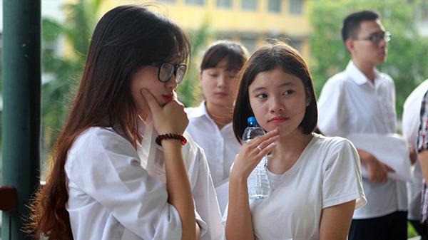 Ngưỡng điểm xét tuyển đợt 1 Đại học Y Dược TPHCM 2016