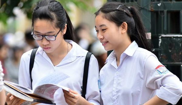 Điểm xét tuyển đợt 1 Học viện nông nghiệp Việt Nam 2016