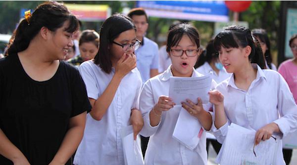 Đại học Tôn Đức Thắng công bố điểm xét tuyển đợt 1 năm 2016