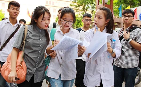 Điểm nhận hồ sơ xét tuyển Đại học Y khoa Phạm Ngọc Thạch