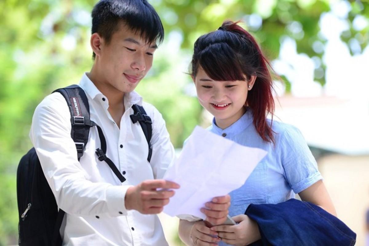 Ngưỡng điểm xét tuyển Đại học Hùng Vương 2016