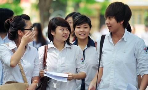 Mức điểm nhận hồ sơ xét tuyển Học viện Tài chính 2016