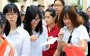 Ngưỡng điểm xét tuyển đợt 1 vào trường ĐH Nông Lâm Huế 2016