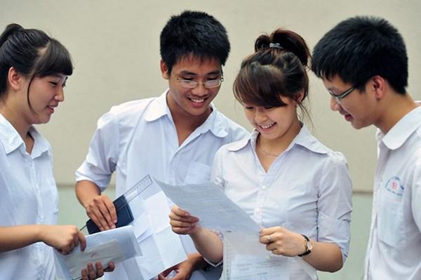 Dự kiến điểm chuẩn Đại học Hàng Hải Việt Nam năm 2016