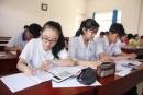 10.640 thí sinh trúng tuyển lớp 10 THPT tại Bến Tre