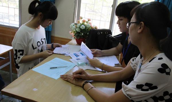 Điểm chuẩn Đại học Đà Nẵng không cao hơn năm trước