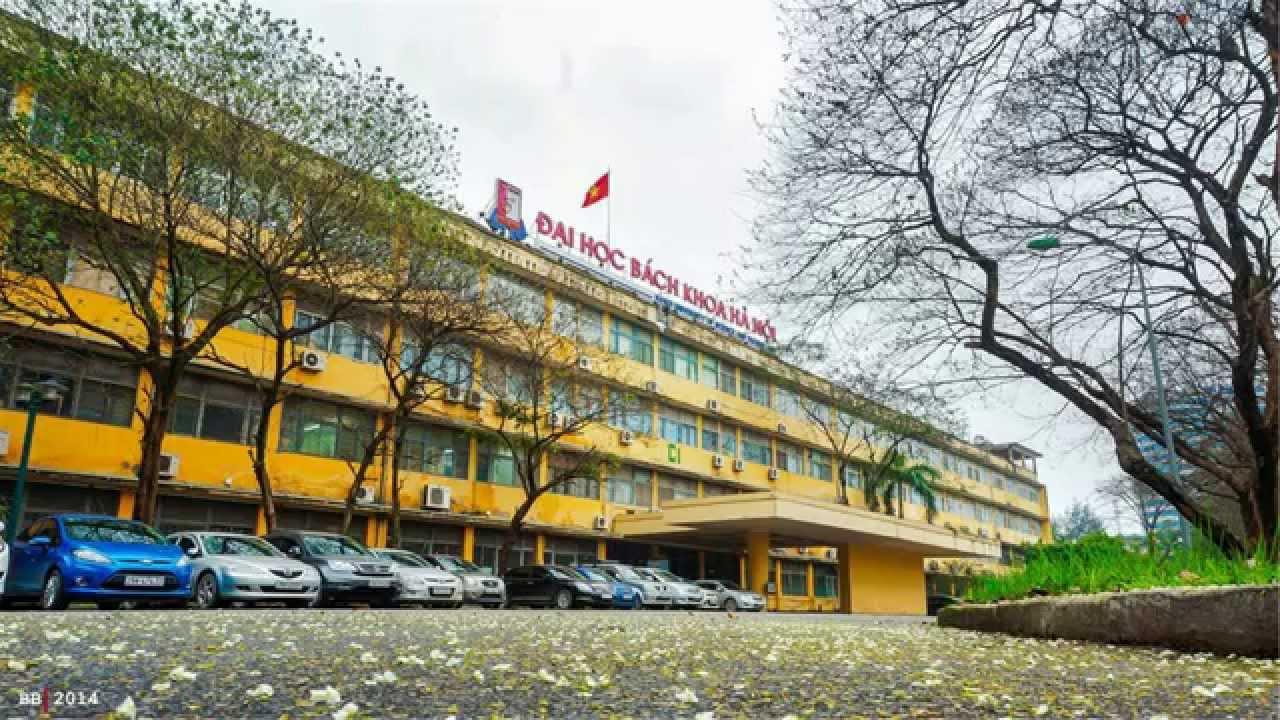 Điểm chuẩn Đại học Bác Khoa Hà Nội 2016