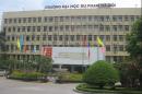 Điểm chuẩn đại học sư phạm Hà Nội 2016