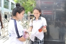Đại học Tài chính ngân hàng Hà Nội xét tuyển NVBS đợt 1 2016