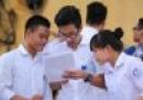 Học viện quản lý giáo dục xét tuyển bổ sung đợt 1 (Nguyện vọng 2)