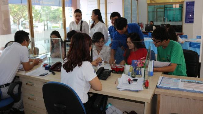 ĐH Tài chính - Marketing tuyển bổ sung, giảm 3,5 - 5,75 điểm