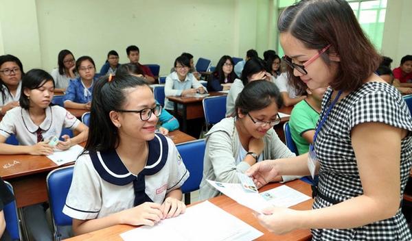 Đại học Văn hóa TP.HCM xét tuyển NVBS đợt 1 năm 2016