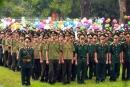 Học viện Quân Y xét tuyển bổ sung đợt 1 năm 2016