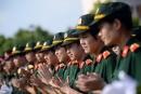 Các trường quân đội xét tuyển bổ sung đợt 1 năm 2016