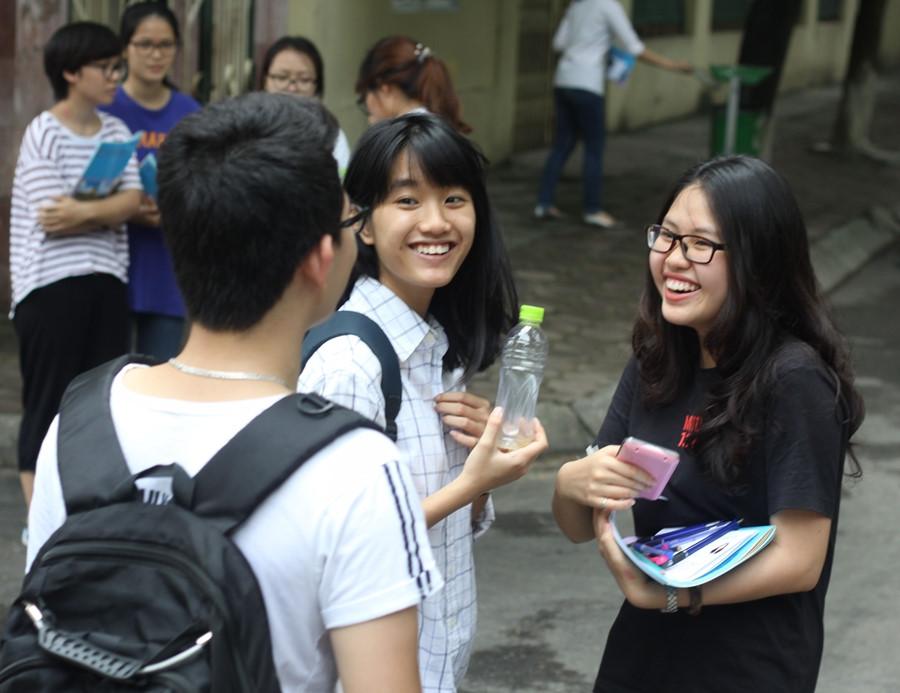 Đại học Đông Đô xét tuyển NVBS đợt 1 năm 2016