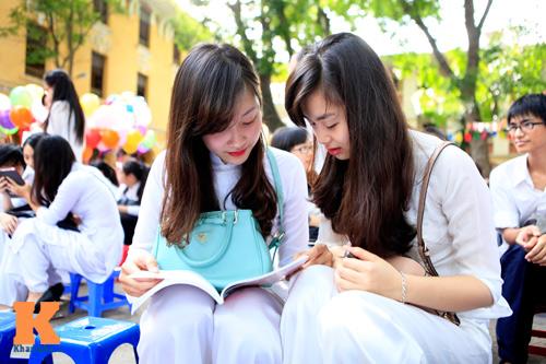 Điểm chuẩn đợt 2 Đại học Khoa học xã hội và nhân văn 2016