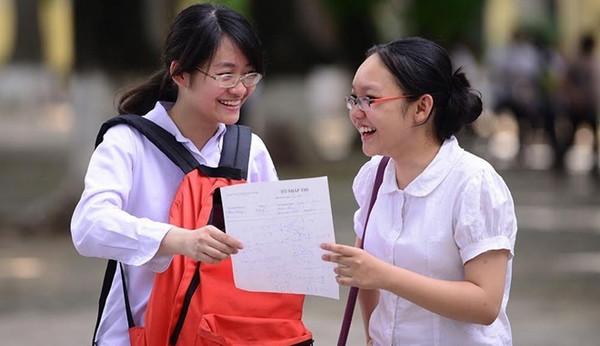 Điểm chuẩn Đại học Ngoại ngữ ĐH Quốc gia Hà Nội đợt 2 năm 2016