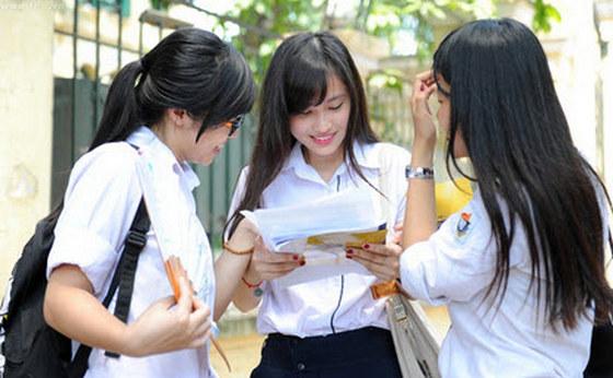 Điểm chuẩn đợt 2 Khoa Y dược - ĐH Quốc gia Hà Nội 2016