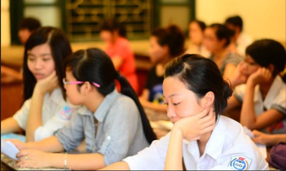 Học thế nào nếu phương án thi 2017 là thi bài tổng hợp