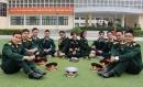 Điểm chuẩn NVBS đợt 1 học viện kỹ thuật quân sự 2016