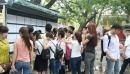Đại học Nha Trang thông báo điểm chuẩn NVBS đợt 1 năm 2016