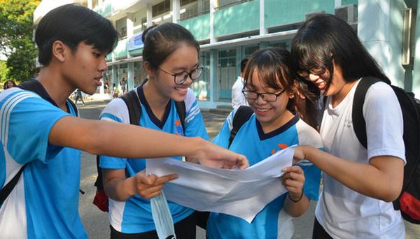 Điểm chuẩn NVBS đợt 1 vào Đại học Văn hóa TP.HCM năm 2016