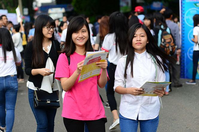 Danh sách trúng tuyển NVBS khoa ngoại ngữ - ĐH Thái Nguyên 2016