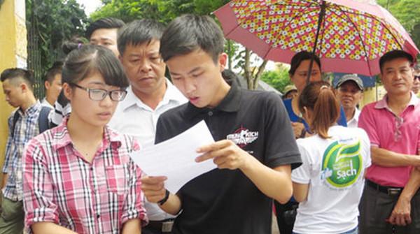 Học viện Y Dược học cổ truyền Việt Nam xét NVBS đợt 2 năm 2016