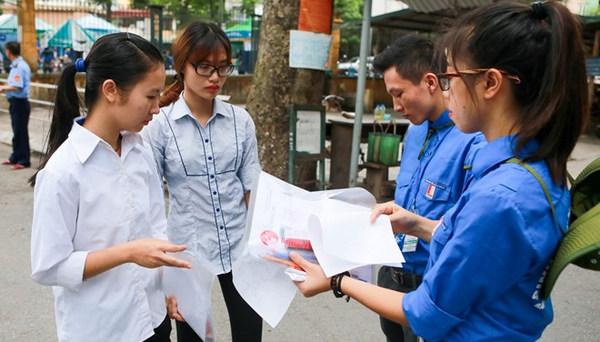 ĐH Tài Nguyên và Môi trường Hà Nội xét NVBS đợt 2 năm 2016