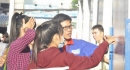 Thông báo xét NVBS đợt 2 năm 2016 vào ĐH Sư Phạm Thái Nguyên