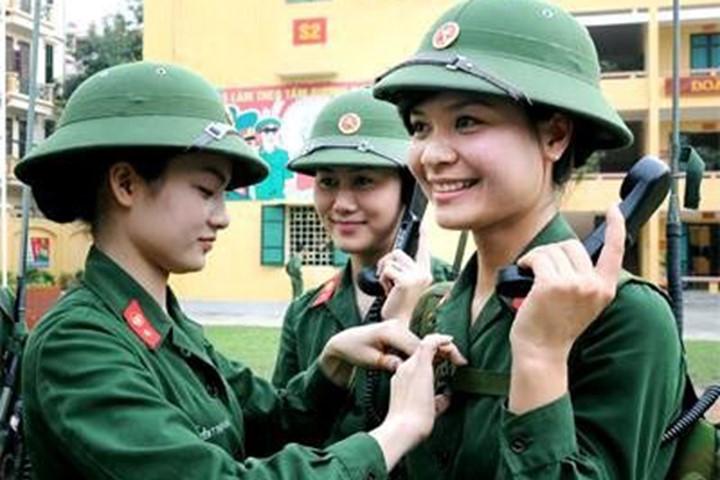 Các trường Quân đội xét tuyển bổ sung đợt 2 năm 2016