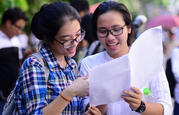 Điểm chuẩn Đại học Đà Nẵng theo hình thức tuyển sinh riêng 2016