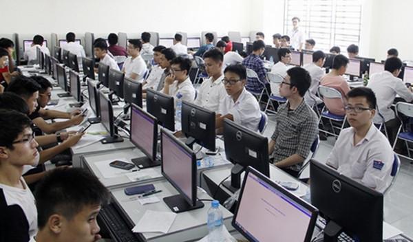 """Đại học Quốc gia Hà Nội không """"thử đề thi"""" cho Bộ Giáo dục"""