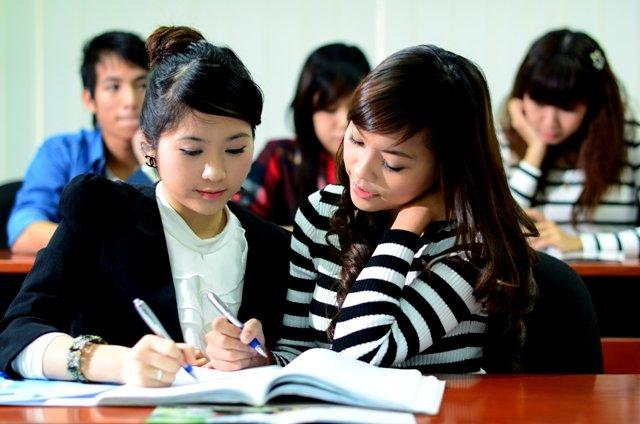 Đại học Kinh tế Tài chính TPHCM tuyển sinh liên thông 2016 đợt 2