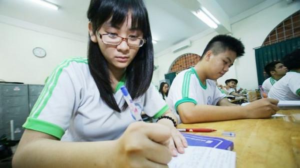 Bộ GD khẳng định thi trắc nghiệm môn Toán là khả thi