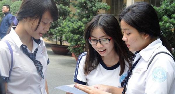 Lịch thi THPT Quốc gia năm 2017 - Bản chốt Mới nhất