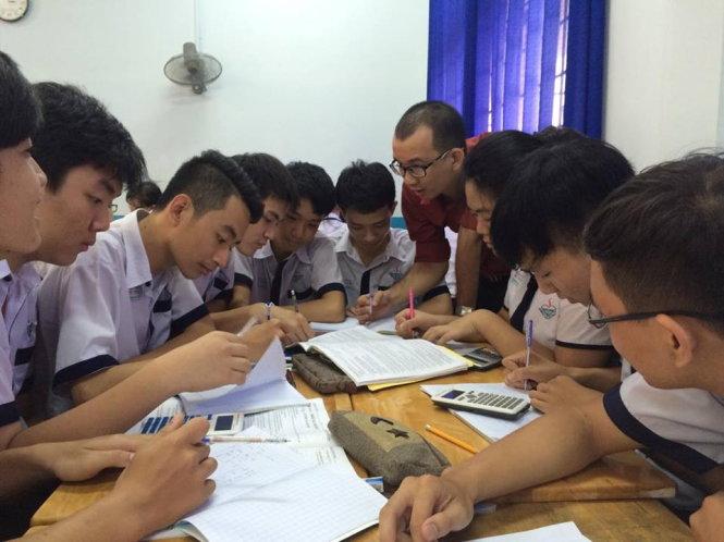 Phương pháp học để thi THPT Quốc gia 2017 hiệu quả nhất