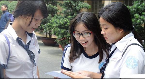 Toàn bộ kiến thức về đọc hiểu thi THPT quốc gia