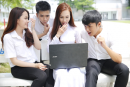 Giúp tân sinh viên làm quen với hình thức đào tạo tín chỉ tại trường Đại học