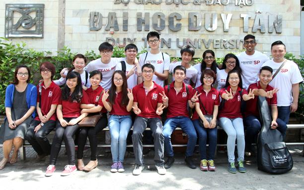 Đại học Duy Tân tuyển sinh Cao học đợt 2 năm 2016
