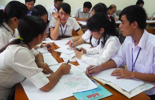 Lên kế hoạch chuẩn bị cho kì thi THPT quốc gia