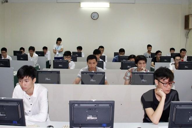 Nhiều trường Đại học tăng thi đánh giá năng lực và tuyển thẳng