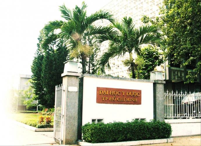Đại học Y Dược TP HCM tuyển sinh liên thông Đại học chính quy năm 2016